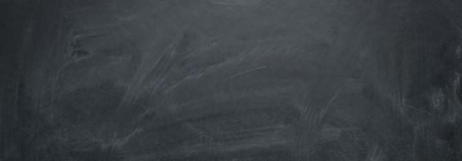 #ViernesDeDrama ¿Y la educación apá?