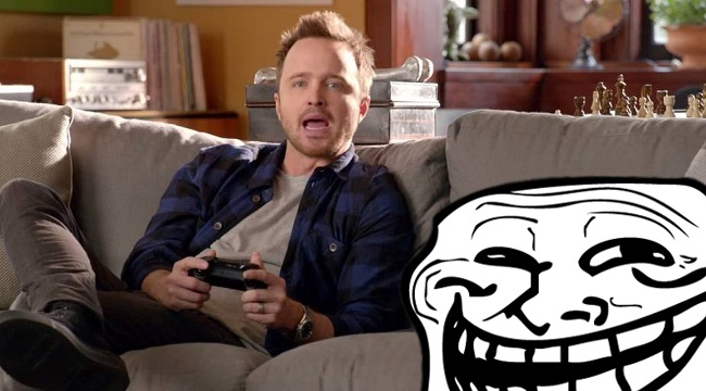 Aaron Paul's Xbox One Commercial Is Accidentally Turning On People's Consoles