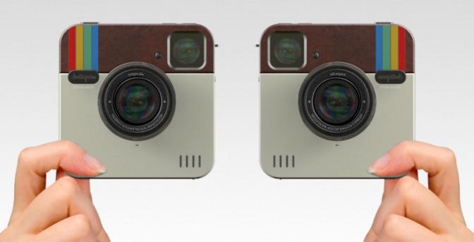 Maneja dos cuentas de Instagram a la vez con Instwogram