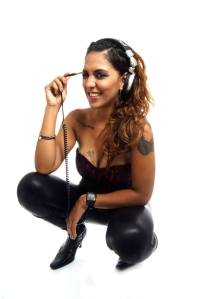 DJ. R Chavez