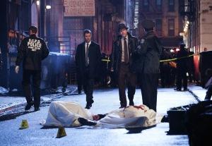 Gotham - Time Warner