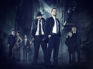 Gotham - Time Warner