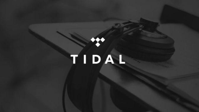TIDAL, los famosos en el mundo del Streaming