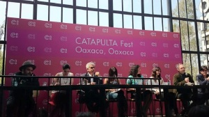 Conferencia de Prensa CATAPULTA fest