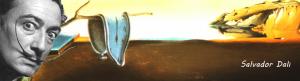 Banner Dalí