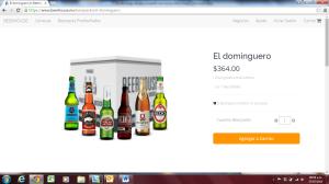 beerpack de beerhouse.mx