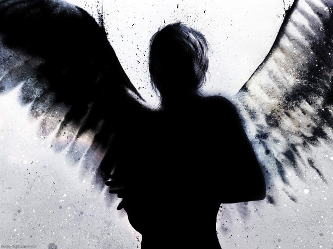 Hablemos de Los Grigori: ángeles caídos.