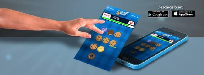 Llega TappTime app, el juego que premia el ocio