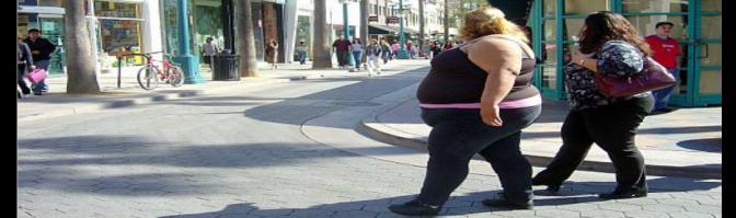 ¿Eres obeso? ¡Culpa a tu entorno!