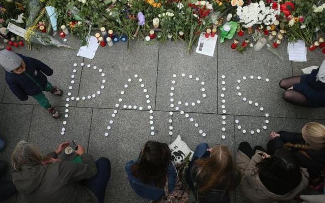 Los actos terroristas en Francia, producto de problemas internos de discriminación