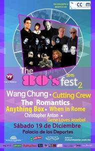 The 80's Fest 2