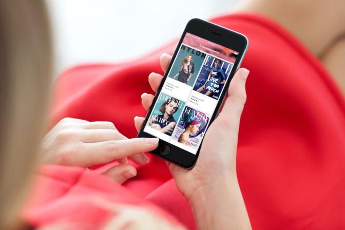 Llega Nubleer – el Netflix de las revistas