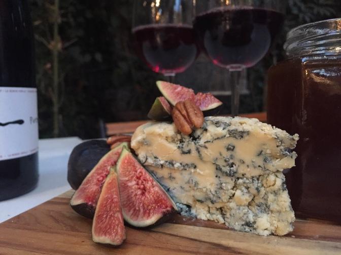 San Valentín, un dulce momento con queso y miel