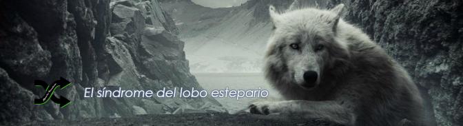 El síndrome del lobo estepario (o Forever Alone)