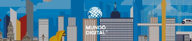 No te pierdas la Feria del Mundo Digital en CDMX
