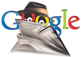 Google tiene más información tuya de la que crees