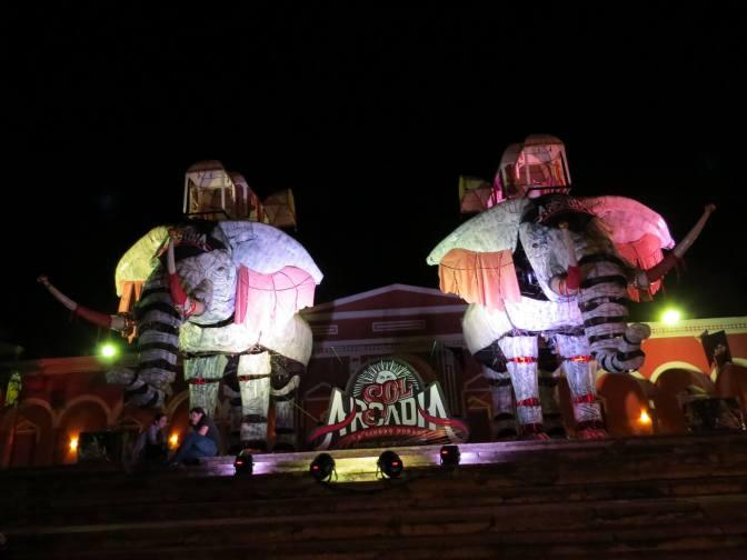 Reseña: Festival Sol Arcadia La Ciudad Dorada