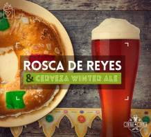 Rosca de Reyes & Cerveza