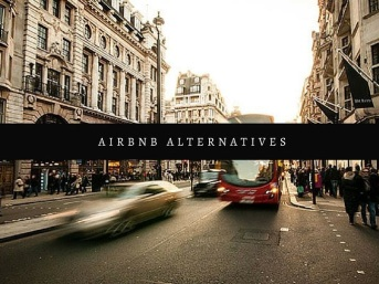 Airbnb Alternatives