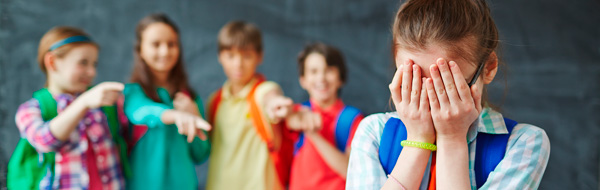 Apps para combatir el acoso escolar