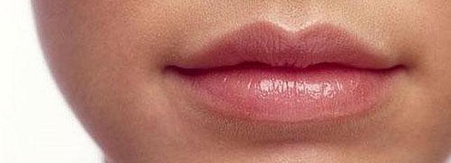 Evita que se partan tus labios en invierno