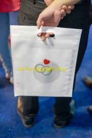 Bodas LGBTTTI la Expo 2018