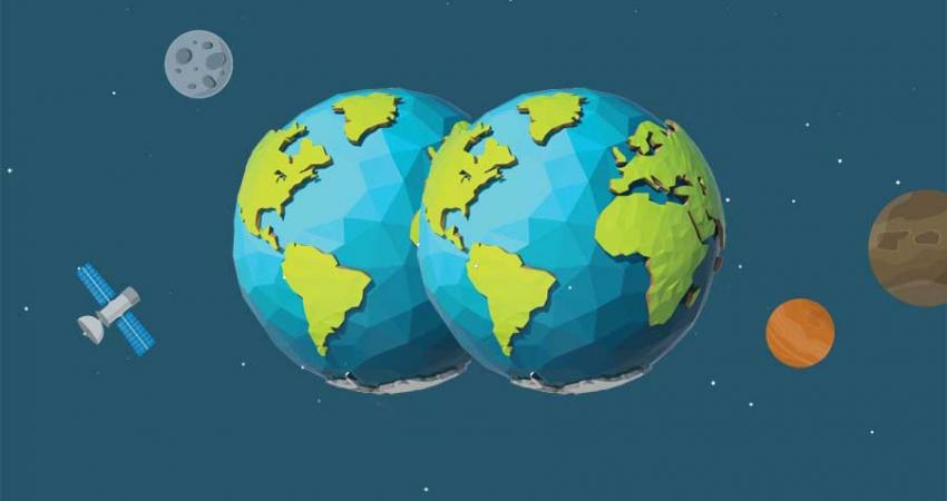 Humanidad necesita 1,7 planetas para satisfacer su ritmo de consumo