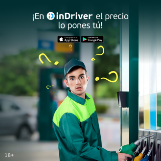 InDriver 4