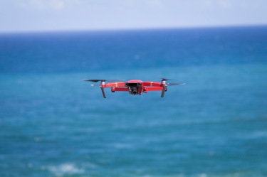 Drone Lanxess