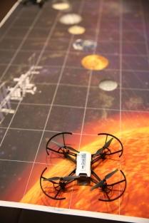 UNOi Drones y educación
